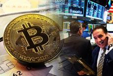 """Melhores Ações para Lucrar com a """"febre"""" do Bitcoin"""
