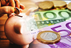 Alternativas para investir dinheiro de Poupança