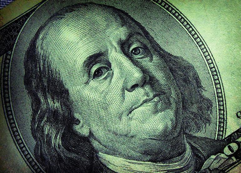 Conselhos de Investimento de Benjamin Franklin