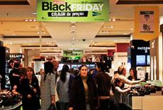 Ganhar Dinheiro com a Black Friday na Bolsa de Valores