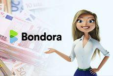 Plataforma financiamento coletivo Bondora