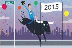 Bons Investimentos em 2015 na Bolsa