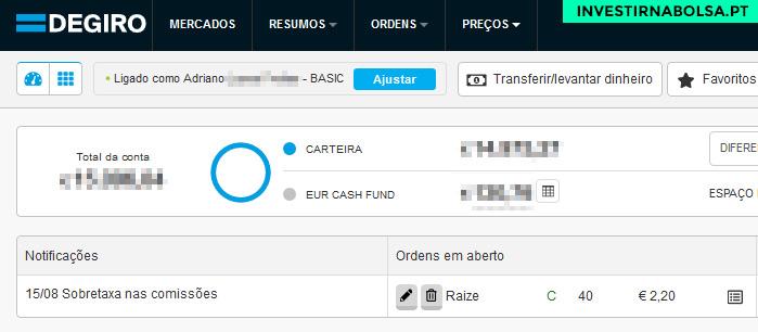 Como comprar ações Raize