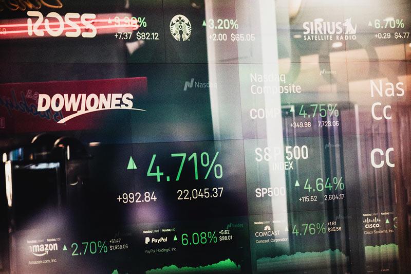 Como escolher ações para comprar