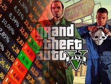 Ganhar Dinheiro com o GTA 5