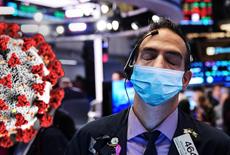 Como investir durante a crise coronavírus