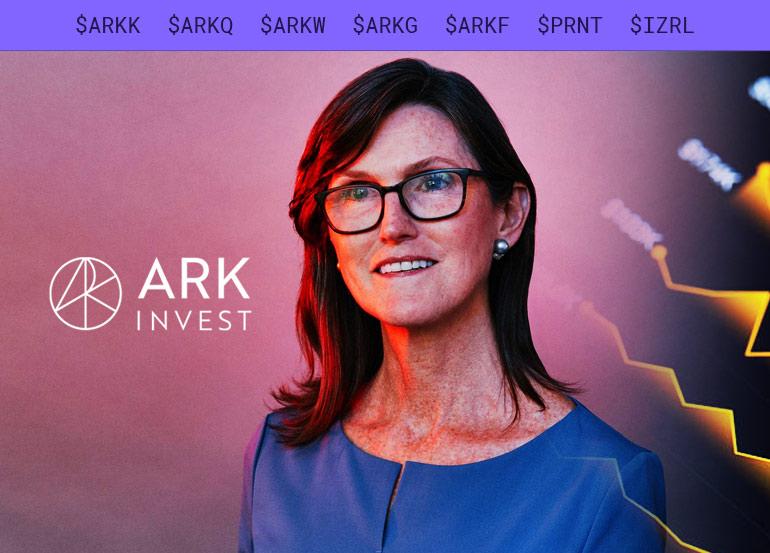 Como Investir nos ETFs ARK