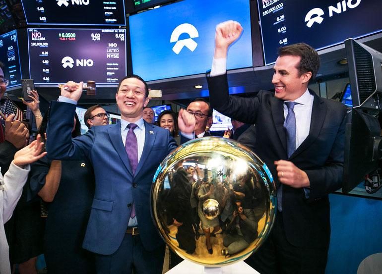 Como Investir em IPOs nas Bolsas de Valores dos EUA