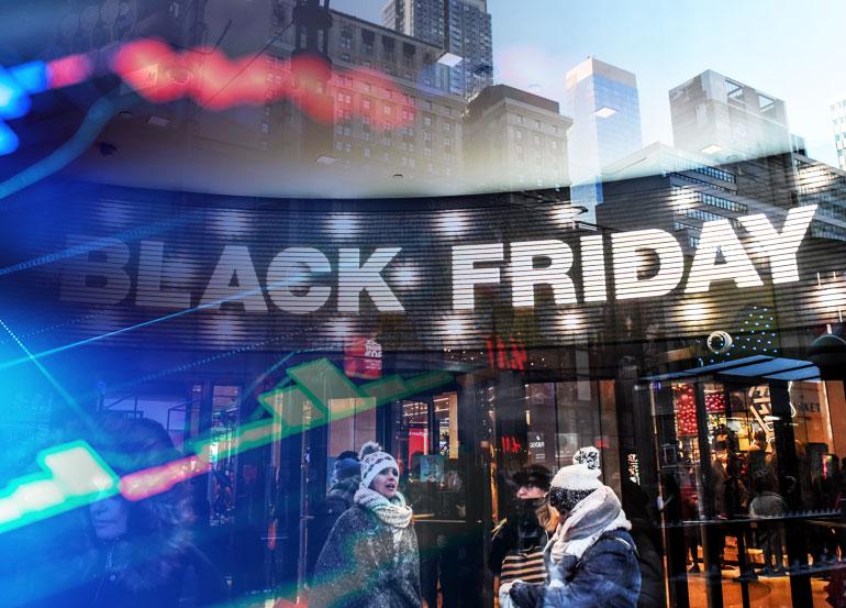 Como Investir na Black Friday 2019