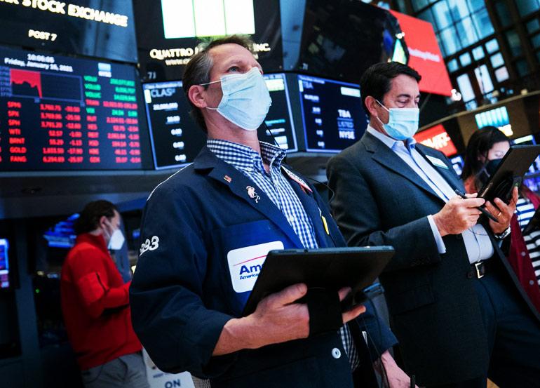 Como Investir na Bolsa de Valores em abril 2021