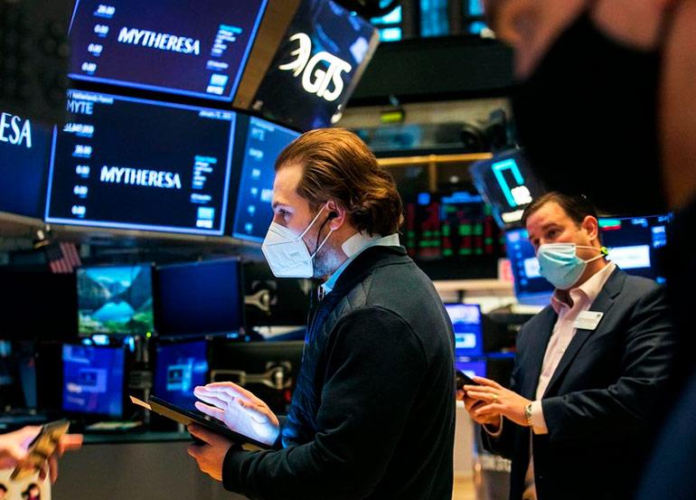 Como Investir na Bolsa de Valores em Fevereiro 2021