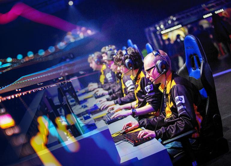 Como Investir no Setor de Gaming