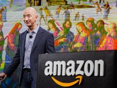 Comprar Ações da AMAZON.COM
