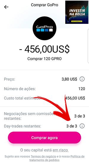 Comprar ações no Revolut - Revolut Trading