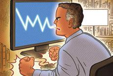 Erros a investir na Bolsa de Valores