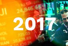 Performance Bolsa de Valores em 2017