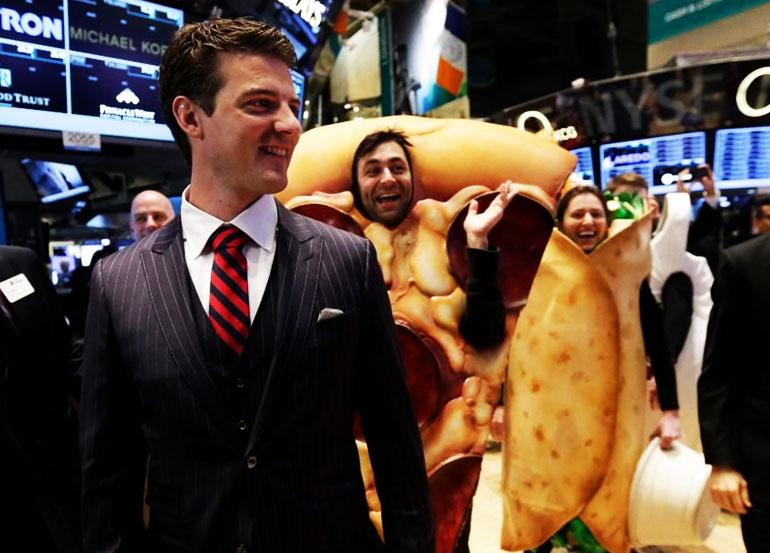 Como os Investidores Profissionais investem na Bolsa de Valores