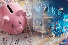 Investir dinheiro em Depósitos a Prazo ou Bolsa de Valores