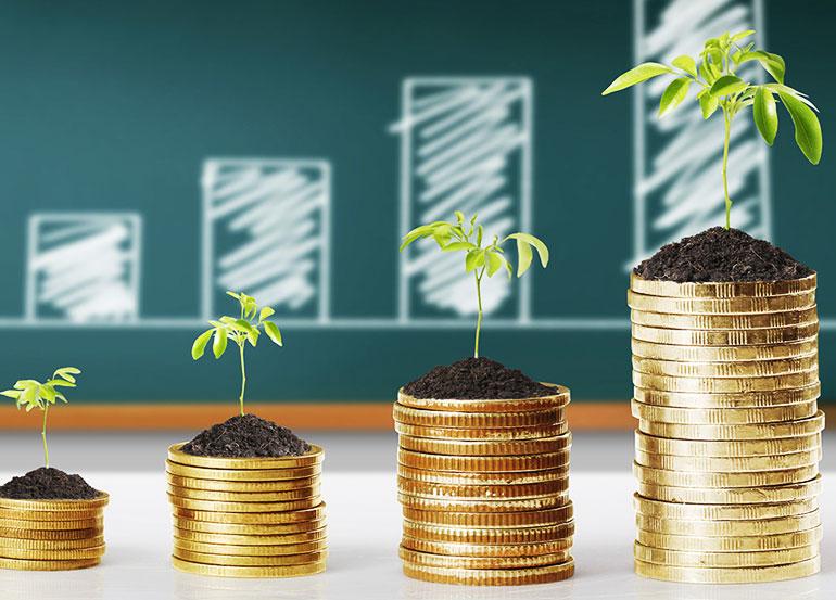 Como Investir Dinheiro a Longo Prazo