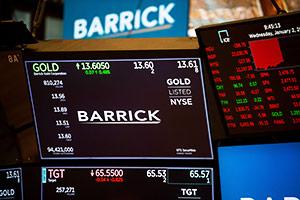 Investir em ações de ouro