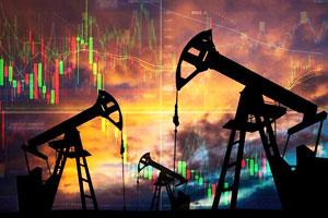 Negociar petróleo