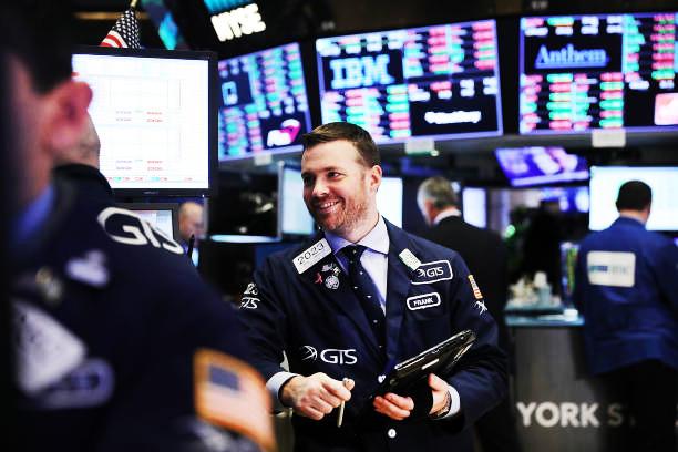 Novos recordes na Bolsa de Valores
