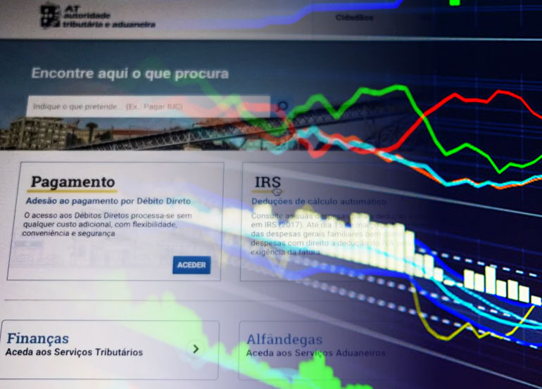 Como Preencher o IRS 2016